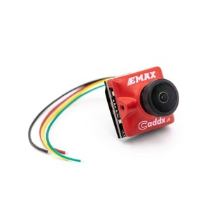 EMAX . EMX FPV Camera - 600tvl NTSC 2.1mm Lens OSD
