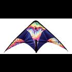 Skydogs Kites . SKK Learn to Fly Tie-Dye Kite