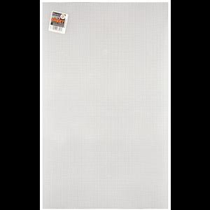 Darice . DAR Plastic Canvas 7 Count Clear