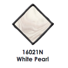 Plaid (crafts) . PLD White Pearl - Gallery Glass Window Color 2oz