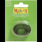 Makins . MAK Makin's Clay Cutters 3/Pkg Oval