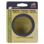 """ProMag . PMG Adhesive Magnetic Tape 1""""X30"""""""