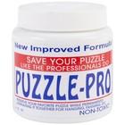 PINE-PRO . PIP Puzzle Pro Puzzle Glue Non Toxic 4oz