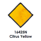 Plaid (crafts) . PLD Gallery Glass Window Color 2oz Citrus Lemon