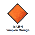 Plaid (crafts) . PLD Gallery Glass Window Color 2oz Pumpkin Orange