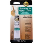Aleens . ALE Aleene's Jewelry & Metal Glue .7oz