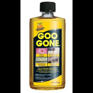 GOO GONE . GGG Goo Gone Remover Citrus Power 8oz