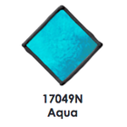 Plaid (crafts) . PLD Gallery Glass Window Color 2oz Aqua