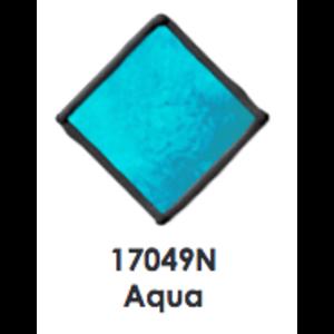 Plaid (crafts) . PLD Aqua - Gallery Glass Window Color 2oz