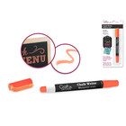 Craft Decor . CDC Chalk Writer (Chalk Pen) - Neon Orange
