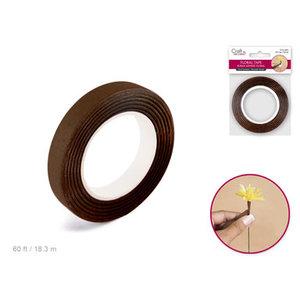 MultiCraft . MCI Floral Tape Stem Wrap - Light Brown