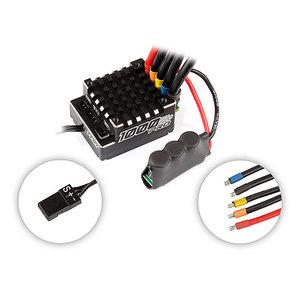 Associated Electrics . ASC Blackbox 1000Z+ Pro Sensored ESC