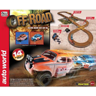 Round 2 . RDZ 14' Off Road X-Traction Ultra-G Slot Race Set