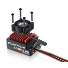 Hobbywing . HBY QuicRun 10BL120 Sensored Brushless ESC (1/10, 120A)