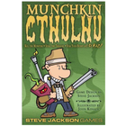 Steve Jackson Games . SJG Munchkin Cthulhu