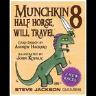Steve Jackson Games . SJG Munchkin 8 Half Horse Will Travel