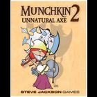 Steve Jackson Games . SJG Munchkin 2 Unnatural Axe