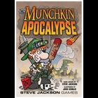 Steve Jackson Games . SJG Munchkin Apocalypse