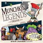 Steve Jackson Games . SJG Munchkin Legends Deluxe