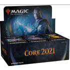 Wizards of the Coast . WOC Magic the Gathering: Core 2021 Booster Box (36X15)