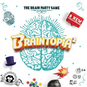 Braintoopia 2 (ML)