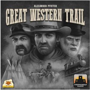 Plan B . PLB Great Western Trail (ML)