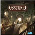 Asmodee . ASM OBSCURIO The Game (ML)