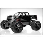 J Concepts . JCO JConcepts Illuzion - Stampede 4x4 - Ford Raptor SVT Super Crew body