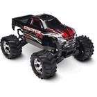 Traxxas Corp . TRA Stampede 4X4 brushed Titan 12t motor and XL-5 ESC Black