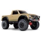 Traxxas Corp . TRA Traxxas TRX-4 Sport 1/10 Scale 4X4 Trail Truck - Tan (No Batt/Chgr)