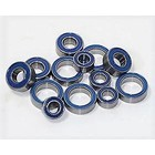 APS Racing . APS APS Dual Rubber Sealed Ball Bearing Kit for TRAXXAS E-MAXX, 28pc