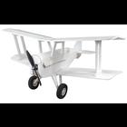 "Flitetest . FLT Flite Test SE5 Biplane ""Maker Foam"" Electric Airplane Kit (609mm)"