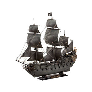 Revell of Germany . RVL Black Pearl Pirate Ship