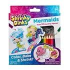 Alex Toys . ALX Shrinky Dinks: Mermaids Activity Set