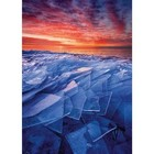 Heye Puzzles. HEY POWER OF NATURE, ICE LAYERS, 1000pc Puzzle Calgary