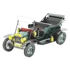 Fascinations . FTN Metal Earth - 1908 Ford Model T Dark Green, 2 Sheet 3D Puzzle Calgary