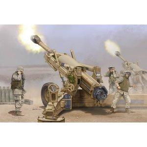 I Love Kits . ILK 1/16 M198 155mm Towed Howitzer