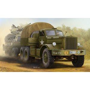 I Love Kits . ILK 1/35 M19 Tank Transporter with Hard Top Cab
