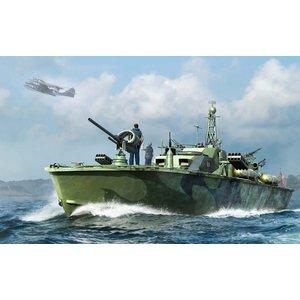 I Love Kits . ILK 1/48 Elco 80' Motor Patrol Torpedo Boat Late Type
