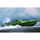 I Love Kits . ILK 1/48 Elco 80' Motor Patrol Torpedo Boat, Early Type