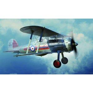 I Love Kits . ILK 1/48 Gloster Gladiator MK1