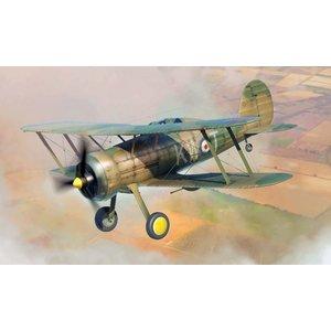 I Love Kits . ILK 1/48 Gloster Gladiator MK2