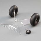 E Flite . EFL Landing gear: UMX Turbo Timber