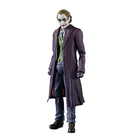 "Bandai . BAN Joker Action Figure Model Kit, from ""The Dark Knight"","
