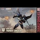 "Bandai . BAN Furai Thundercracker Plastic Model Kit, from ""Transformers"""