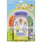 Perler (beads) PRL Monster Party Perler Fused Bead Kit