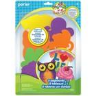 Perler (beads) PRL Perler Pegboard Value Pack