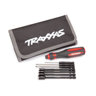 Traxxas Corp . TRA Speed Bit Master Set - 7 Piece Hex & Nut Driver