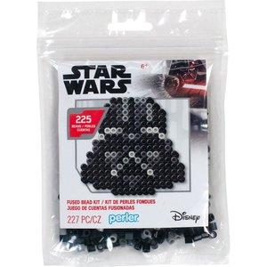 Perler (beads) PRL Fused Bead Trial Kit Star Wars Darth Vader