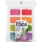Perler (beads) PRL Brights - Perler Cap Bead Tray